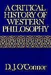 A Critical History of Western Philosophy by ##