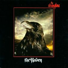 THE STRANGLERS - THE RAVEN CD (1979) UK NEW WAVE / + 4 BONUS-TRACKS !!!