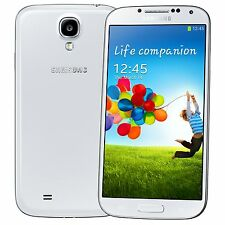 Samsung Galaxy S4 16GB I9505 4G LTE BIANCO - WHITE 16 GB S 4 NO BRAND