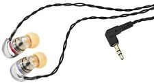 Monacor International In-Ear-Monitoring-Stereo-Ohrhörer IMS-10EP !!!
