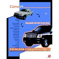 IPCW Front End Conversion Kit to 02-06 Escalade CWV-02ESC