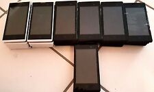15 Lot ZTE Kis 2 Max GSM Locked Claro For Parts Repair Used Wholesale As Is