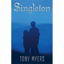 Singleton by Tony Myers (2013, Paperback)
