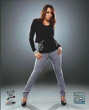 LAYLA WWE WRESTLING 8X10 DIVA PHOTO NEW #523