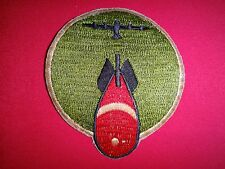 US Air Force 316th BOMB Squadron (Heavy) Patch (Inactive Bombardment Unit)