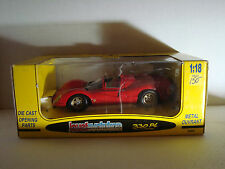 JOUEF EVOLUTION FERRARI 330 P-4 1/18 DIECAST