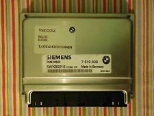 No EWS PLUG N PLAY MS43 Siemens BMW DME 325i 330i 525i 530i X5 ECM IMMO OFF