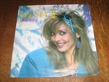 "STACEY Q 45 TOURS 7"" GERMANY TWO OF HEARTS"