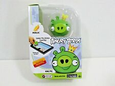 ANGRY BIRDS Apptivity APP Game - Green KING PIG - Works with iPad