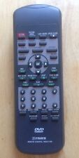 FISHER REM-S1000 DVD PLAYER REMOTE CONTROL for DVD-S1000 AV2398, GENUINE