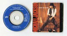 Michael Jackson 3-INCH-cd-single LEAVE ME ALONE © 1989 - 3 Track - EPIC 654672 3