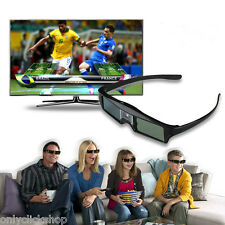 2Pcs Universal Rechargeable 3D Glasses For Sharp Optoma Acer DLP-Link Projectors