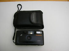 CHINON AP 300S APS CAMERA WITH CASE NUMBER 00096169  (MADE IN CHINA)