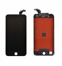 Black LCD Replacement Screen + Touch Digitizer Assembly for iPhone 6 Plus 5.5 6+