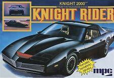 Mpc MPC806/12 1/25 Knight Rider '82 Pontiac Firebird, MPC806/12