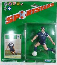 Klaus Allofs FC Girondins de Bordeaux Sportstars Action Figure by Kenner NIB NIP