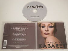 PATRICIA KAAS/KABARET(SONY MUSIC 88697 44804 2) CD ALBUM