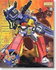 MG Master Grade Plamo Kyoshiro PF-78-1 Perfect Gundam 1/100 model kit Bandai