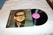 Roy Orbison Import LP-COLLECTOR'S EDITION STEREO