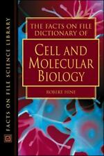 The Facts on File Dictionary of Cell and Molecular Biology (Facts on F-ExLibrary