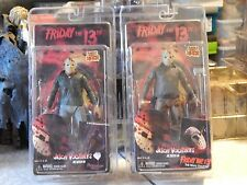 Neca Jason Voorhees Friday the 13th Part 3 & Final Chapter figure Battle Damaged