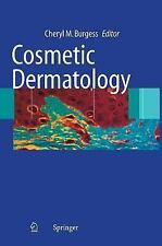 Cosmetic Dermatology by