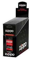 ★STOPPINO WICK ZIPPO RICAMBIO ORIGINALE ACCENDINI A BENZINA LIGHTER 2425★