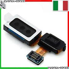 Flex GALAXY S4 MINI i9195 Speaker Voce  altoparlante Flat Ricambio per Samsung