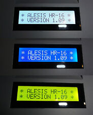 NEW LCD Replacement Display for Alesis HR-16 HR-16B MMT-8 Assorted Colors