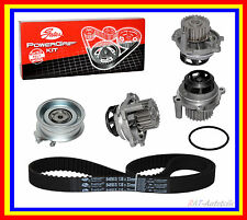 Conjunto de correa dentada gates + bomba agua VW Passat Polo New Beetle Sharan touran