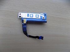 Lenovo G770 Power Button Board and Cable LS-6753P