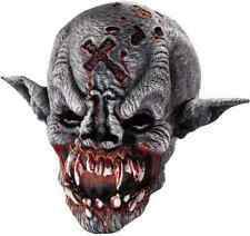 Vampire Demon Mask Zombie Monster Fancy Dress Halloween Costume Accessory
