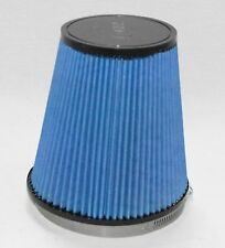 "Kool Blue KUC1141 Lifetime Washable Cone Air Intake Filter 4 1/4"" Inlet x 6"" H"