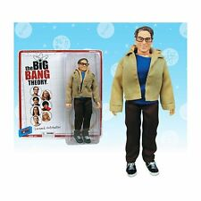 The Big Bang Theory Leonard Hofstadter 8 Inch Figure NEW!!
