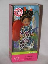 "4"" Mattel Kelly Doll Friend Belinda Dressed In Snail Costume 2001 Mint In Box"