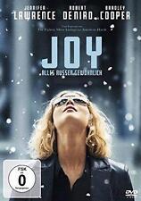 Joy - Alles außer gewöhnlich (2016) - DVD - (NEUWERTIG)
