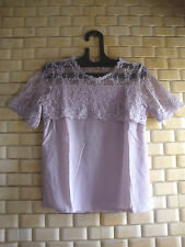 4happyshopping ladies/girls/women tops & T-shirts/ net top
