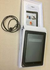 Excellent condition Barnes & Noble Nook HD+ 16GB - Wi-Fi - 9in with box