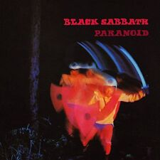 NEW - PARANOID [Vinyl] by BLACK SABBATH