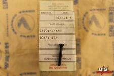 NOS HONDA CBX GL1800 CB750F CB900F TAPPING SCREW (4X25) PART# 93901-24680