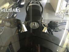 HeliBars Tour Performance handlebar risers for BMW K1600GTL / GT