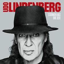 Udo Lindenberg  Stärker als die Zeit   CD