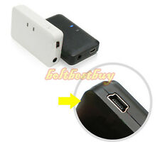 Wireless Headphone & Speaker Receiver / Adapter for Bluetooth Audio Devices