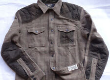 Ralph Lauren RRL Double Rl Yakima work WOOL SHIRT JACKET TAGLIA M