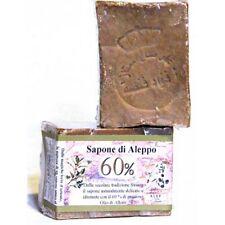 Sapone di Aleppo al 60% di Olio di Alloro