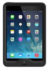 LifeProof Nuud Waterproof Case for Apple iPad Mini 1 2 & 3  - Black - New