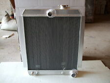 Full Aluminum Radiator for Ford Truck Pickup 1948-1954 Auto 49 50 51 1952 1953