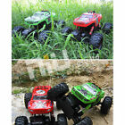 2X AU Rock Crawler King NQD 1:12 scale remote control Truck RC car recharge Gift
