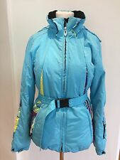 Emilio Pucci For Rossignol Ski Jacket S
