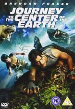 Journey To The Center Of The Earth 3D [2008] [DVD] Film & TV